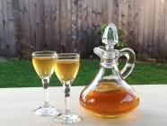 Chamomile Liqueur